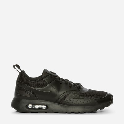 Nike Air Max Vision - Sort 318312 feetfirst.no