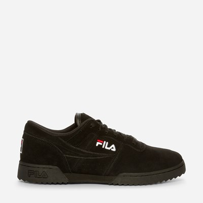 Fila Original Fitness S Ripple - Sort 318359 feetfirst.no