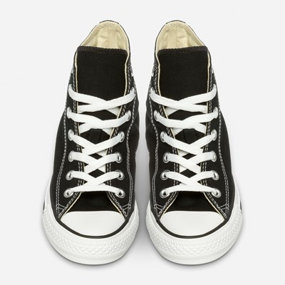 Converse All Star Hi - Sort 318361 feetfirst.no