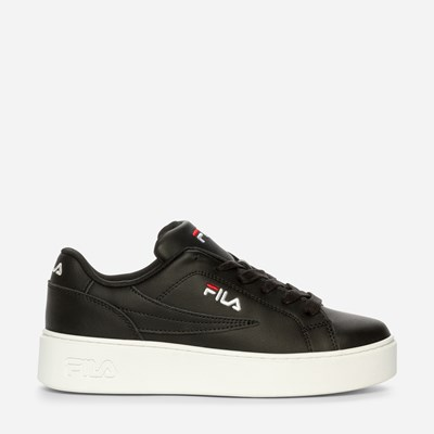 Fila Overstate L Low Wmn - Sort 318387 feetfirst.no