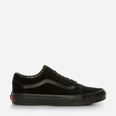 Vans Old Skool - Sort 318402 feetfirst.no
