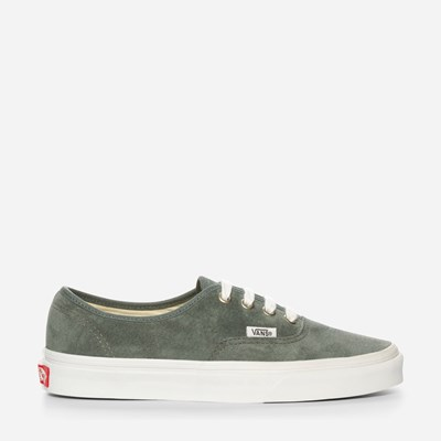 Vans Authentic - Grå 318403 feetfirst.no