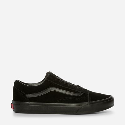Vans Old Skool - Sort 318413 feetfirst.no