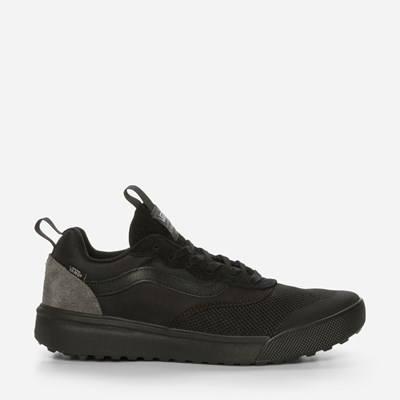 Vans Ultrarange - Sort 318415 feetfirst.no