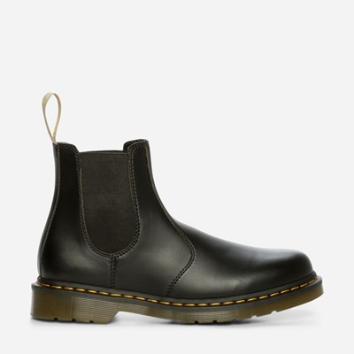 Dr Martens 2976 Vegan - Sort 318748 feetfirst.no