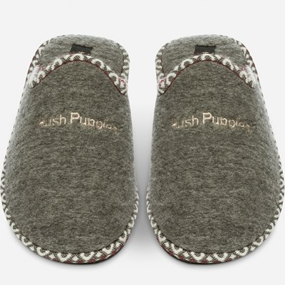 Hush Puppies Irene - Grå 318895 feetfirst.no