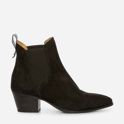Gant Joy - Sort 321011 feetfirst.no