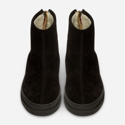 Gant Maria Zip - Sort 321016 feetfirst.no