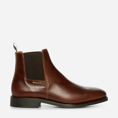 Gant James - Brun,Brun 321320 feetfirst.no