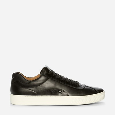 Polo Ralph Lauren Court 100 Lux - Sort,Sort 321382 feetfirst.no