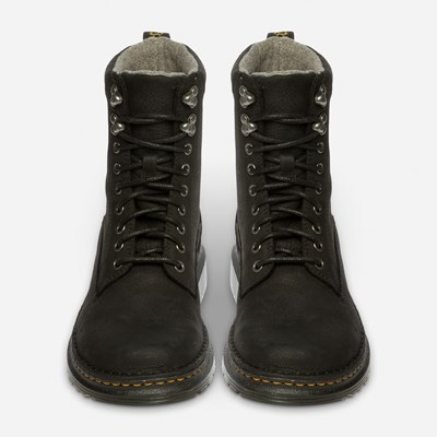 Dr Martens Vincent Hook - Sort,Sort 321571 feetfirst.no