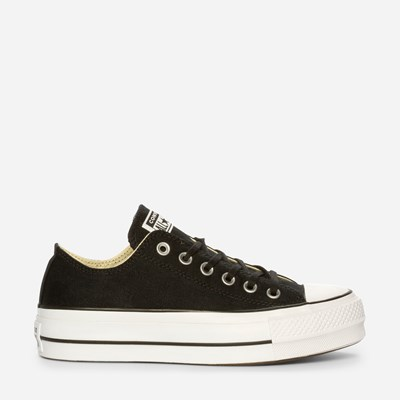 Converse Chuck Taylor - Ox - Sort,Sort 322334 feetfirst.no