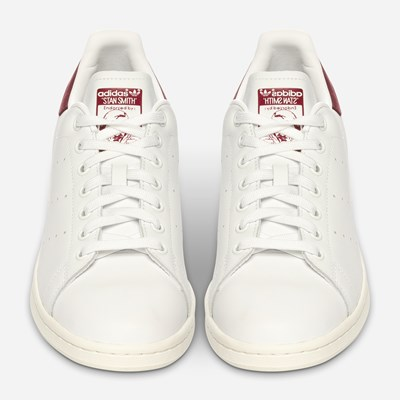 ADIDAS Stan Smith - Hvit,Hvit 322345 feetfirst.no