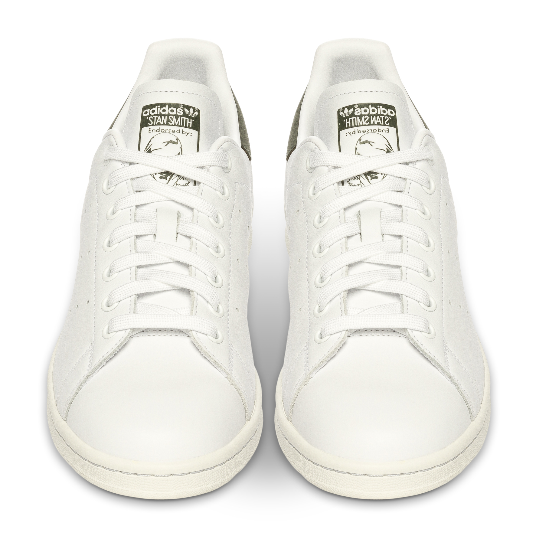 reputable site 03d1e ec774 ADIDAS Stan Smith - Hvit 322391 feetfirst.no