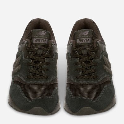 New Balance 997 - Sort,Sort 322421 feetfirst.no