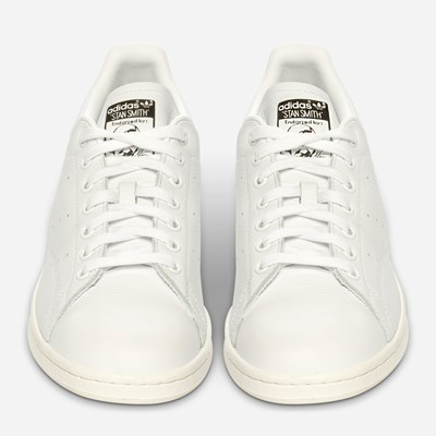 ADIDAS Stan Smith - Hvit,Hvit 322469 feetfirst.no