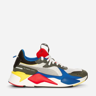 Puma Rs-X Toys - Sort,Sort 322492 feetfirst.no