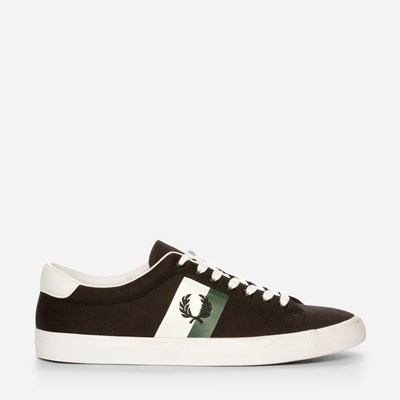 Fred Perry Underspin - Sort,Sort 322518 feetfirst.no