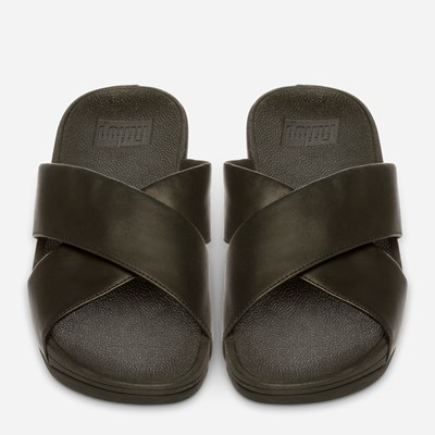 Fitflop Lulu X - Sort 323679 feetfirst.no