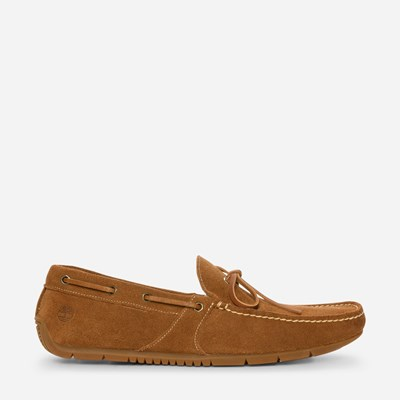 Timberland Lemans Gent Driving Moc Boat - Brun,Brun 323952 feetfirst.no