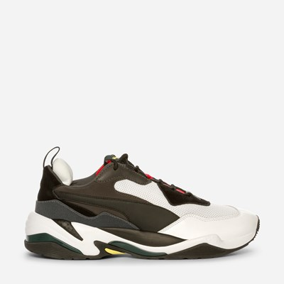 Puma Thunder - Sort,Sort 324819 feetfirst.no