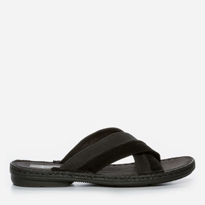 Stepside Sandal - Sort 299077 feetfirst.no