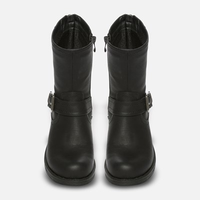 Vox Boots - Sort 300357 feetfirst.no