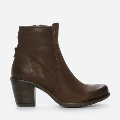 Alley Boots - Brun 302062 feetfirst.no