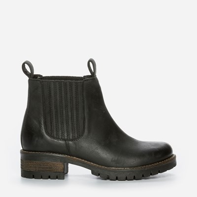 Alley Boots - Sort 302063 feetfirst.no