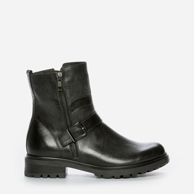 Alley Boots - Sort 302065 feetfirst.no