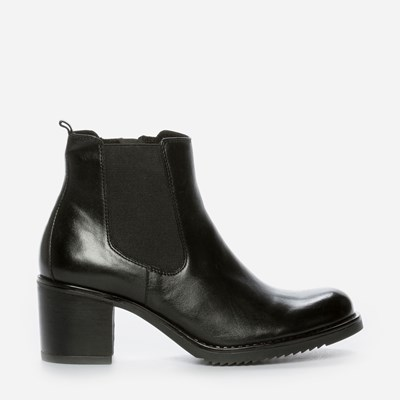 Alley Boots - Sort 302066 feetfirst.no
