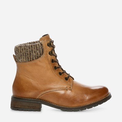 Alley Boots - Brun 302068 feetfirst.no