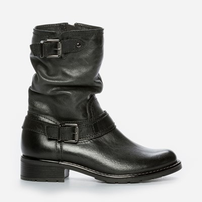 Alley Boots - Sort 302069 feetfirst.no