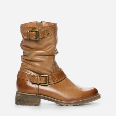 Alley Boots - Brun 302070 feetfirst.no