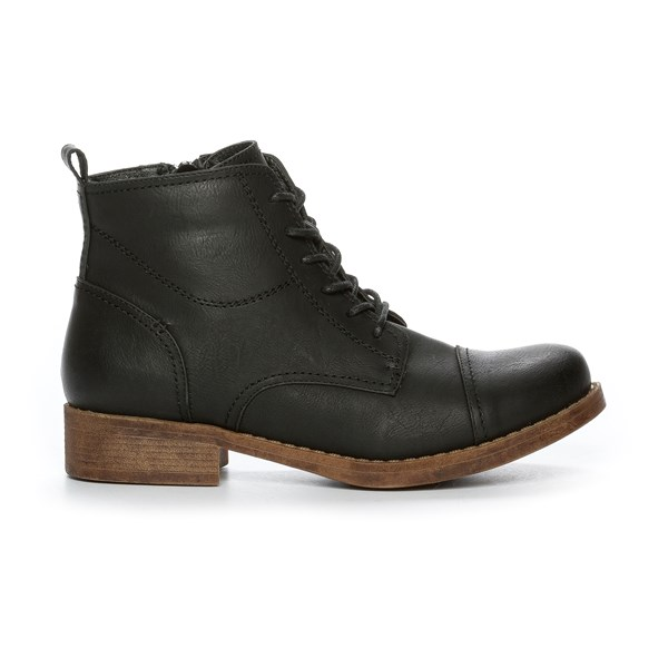Alley Boots - Sort 302880 feetfirst.no