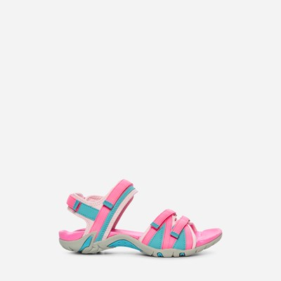 Zoey Sandal - Rosa 303462 feetfirst.no
