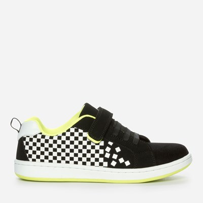 Zack Sneakers - Sort 303485 feetfirst.no