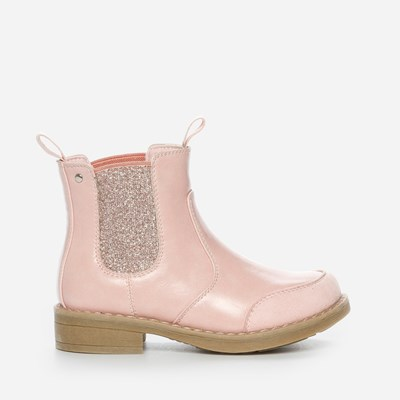 Zoey Boots - Rosa 303505 feetfirst.no