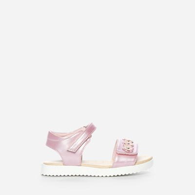 Zoey Sandal - Rosa 303532 feetfirst.no