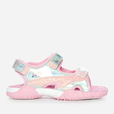 Zoey Sandal - Rosa 303534 feetfirst.no