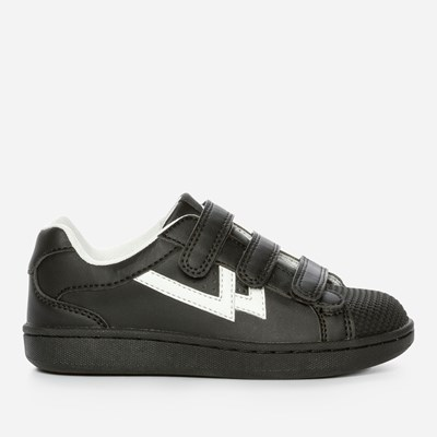 Lejon Sneakers - Sort 303597 feetfirst.no