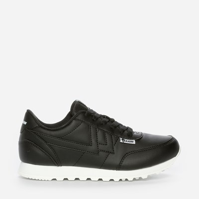 Lejon Sneakers - Sort 303661 feetfirst.no
