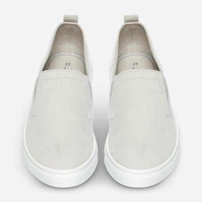 Alley Sneakers - Grå 303667 feetfirst.no