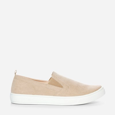 Alley Sneakers - Beige 303668 feetfirst.no