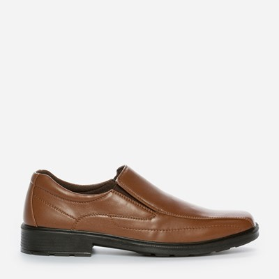 Stepside Loafer - Brun 304474 feetfirst.no