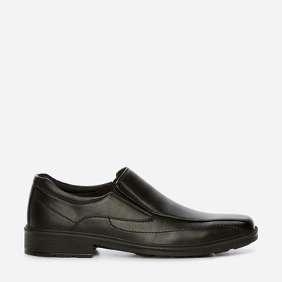 Stepside Loafer - Sort 304475 feetfirst.no