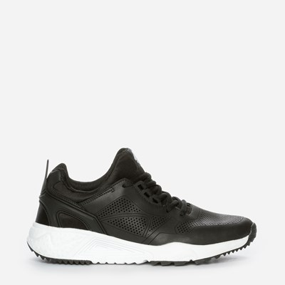 Lejon Sneakers - Sort 304644 feetfirst.no