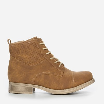 Alley Boots - Brun 304694 feetfirst.no