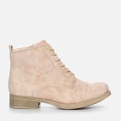 Alley Boots - Rosa 304695 feetfirst.no