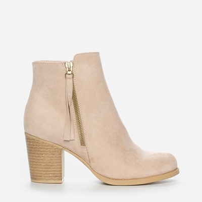 Alley Boots - Rosa 304703 feetfirst.no